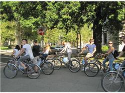Sljeme Bike Tour from Zagreb Slunj