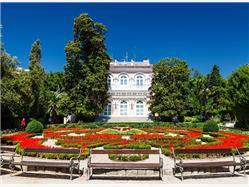 Full Day Tour to Rijeka Opatija from Zagreb
