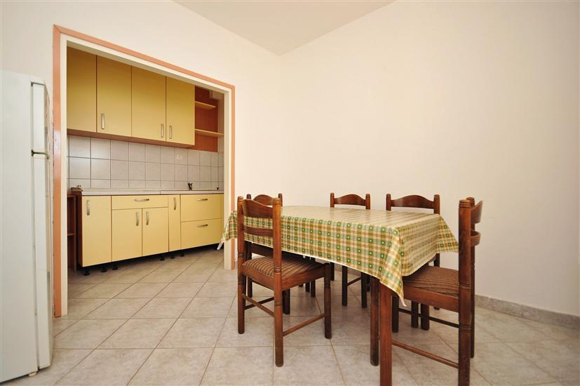 Apartament A1, dla 7 osób