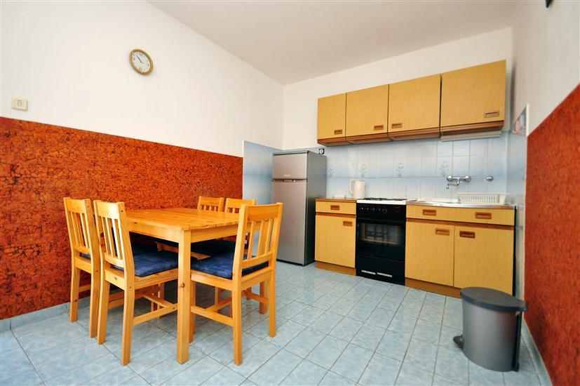 Apartmán A2, pre 5 osoby