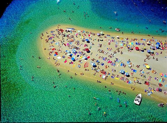 Bol - isola di Brac