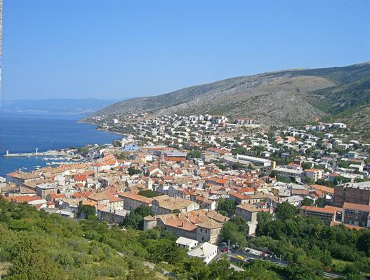 Zelite Posjetiti Senj Turisticki Vodic