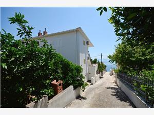 Ubytování u moře Dušan Okrug Gornji (Ciovo),Rezervuj Ubytování u moře Dušan Od 2184 kč