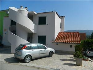 Appartementen Buljević Vrboska - eiland Hvar,Reserveren Appartementen Buljević Vanaf 82 €