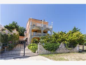 Apartmány Drago Istria, Rozloha 45,00 m2, Vzdušná vzdialenosť od centra miesta 400 m