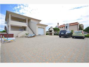 Casa Goran Croazia, Dimensioni 207,00 m2