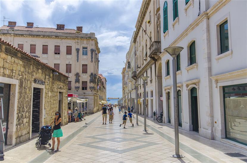 Apartman és Szoba Old town
