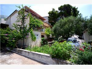 Lägenheter Jadranka Makarska,Boka Lägenheter Jadranka Från 1232 SEK