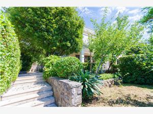 Lägenheter Marija Rijeka och Crikvenicas Riviera, Storlek 48,00 m2, Luftavstånd till havet 50 m, Luftavståndet till centrum 150 m