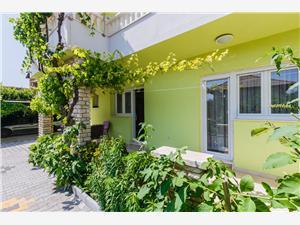 Appartement Bise Kastel Novi, Kwadratuur 60,00 m2, Lucht afstand tot de zee 200 m, Lucht afstand naar het centrum 49 m
