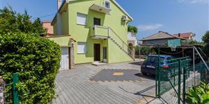 Апартаменты - Kastel Novi