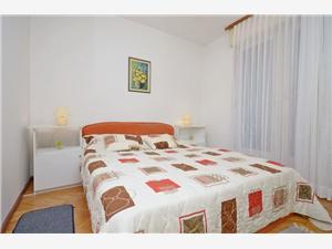 Apartament Vatromir Split, Powierzchnia 43,00 m2