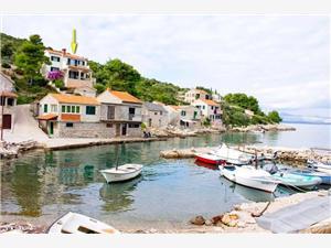 Ubytování u moře Marija Necujam - ostrov Solta,Rezervuj Ubytování u moře Marija Od 1830 kč