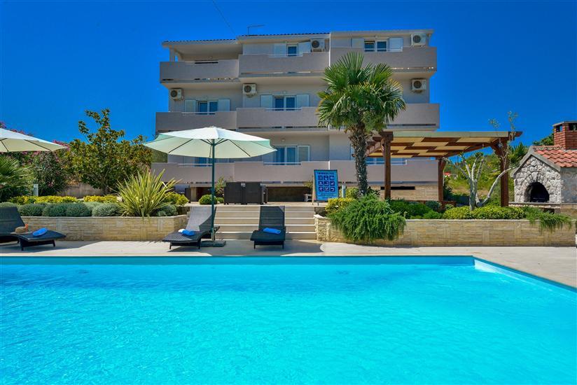 Appartements Villa Ana