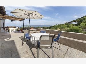 Beachfront accommodation Opatija Riviera,Book Sanja From 94 €