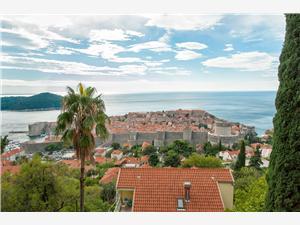 Apartmán Miho Dubrovnik, Rozloha 72,00 m2, Vzdušná vzdialenosť od centra miesta 450 m