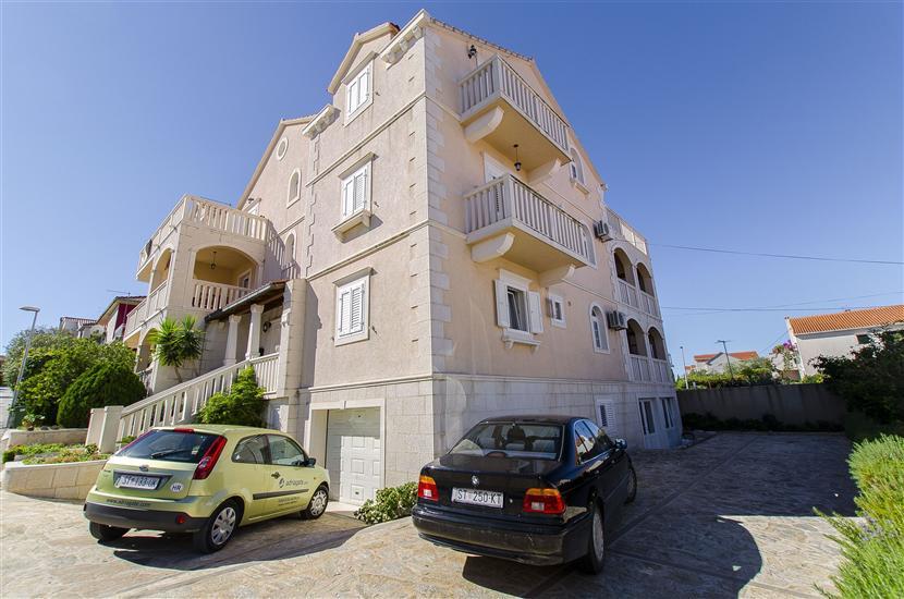 Lägenheter Mara