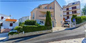 Апартаменты - Slatine (Ciovo)