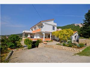 Appartement Kvarner eilanden,Reserveren Milja Vanaf 97 €