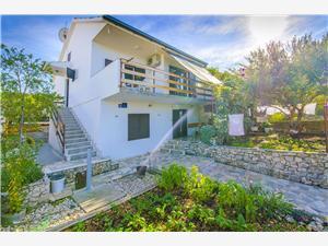 Apartament Branko Razanj, Powierzchnia 50,00 m2, Odległość do morze mierzona drogą powietrzną wynosi 60 m