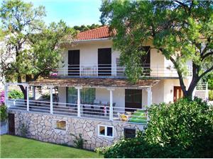 Appartement Midden Dalmatische eilanden,Reserveren Dešković Vanaf 85 €