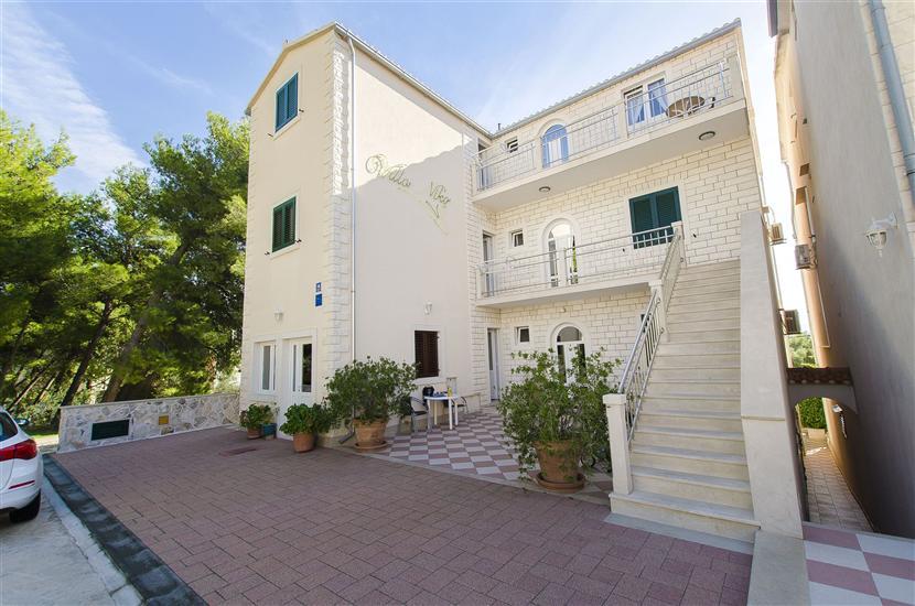 Lägenheter Milan