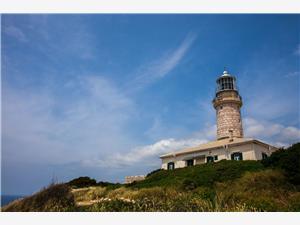 Namestitev ob morju Južnodalmatinski otoki,Rezerviraj Struga Od 115 €