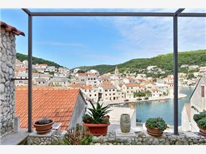 Stenen huize Midden Dalmatische eilanden,Reserveren Tihana Vanaf 133 €
