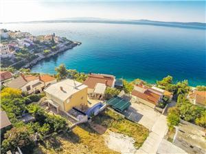 Ferienwohnungen Ana Okrug Gornji (Ciovo),Buchen Ferienwohnungen Ana Ab 95 €
