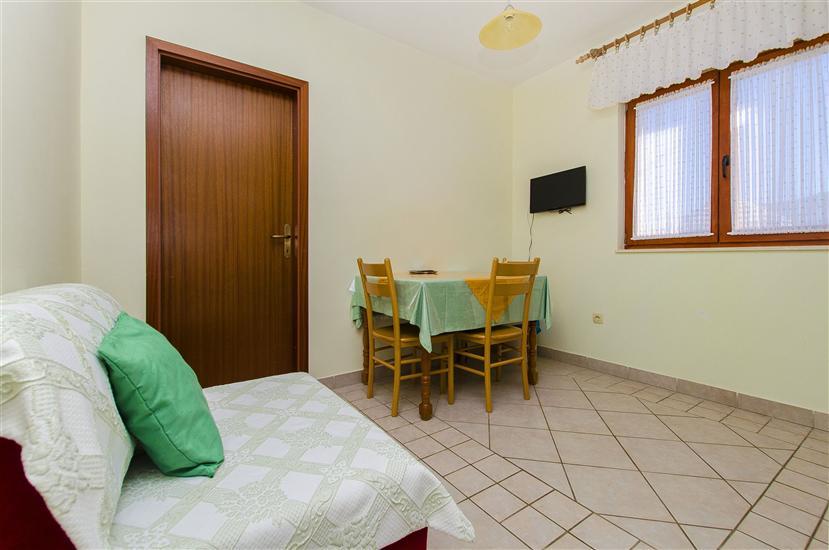 Appartamento A1, per 3 persone