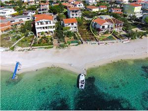 Apartament Ante Riwiera Sibenik, Powierzchnia 50,00 m2, Odległość do morze mierzona drogą powietrzną wynosi 10 m