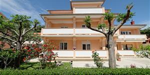 Apartman - Palit - otok Rab