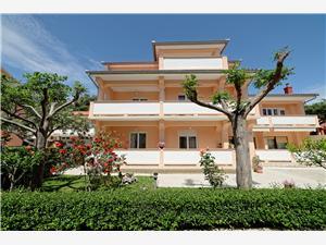 Appartamenti Marica Rab - isola di Rab,Prenoti Appartamenti Marica Da 114 €