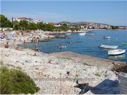 Lozica Primosten Plaža