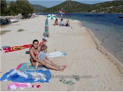 Stupin-Celine  Plaža