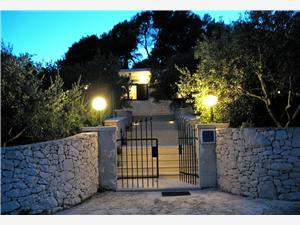Huis Vinka Selca, Kwadratuur 90,00 m2, Lucht afstand naar het centrum 800 m