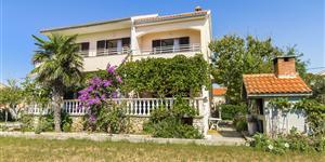 Apartmán - Privlaka (Zadar)