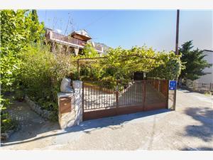 Appartamenti Pavlina Riviera di Zara, Dimensioni 25,00 m2, Distanza aerea dal centro città 300 m