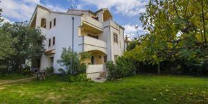 Apartament - Turanj