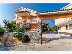 Appartementen Darko Kampor - eiland Rab,Reserveren Appartementen Darko Vanaf 78 €