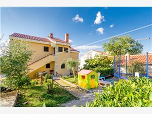 Appartamento Riviera di Rijeka (Fiume) e Crikvenica,Prenoti Ante Da 66 €