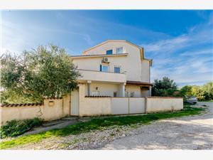 Apartma Modra Istra,Rezerviraj Danilo Od 52 €