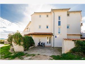 Апартаменты Danilo Medulin, квадратура 26,00 m2, Воздух расстояние до центра города 500 m