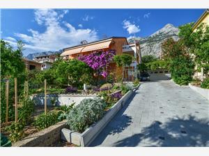 Appartamenti Bernard Makarska,Prenoti Appartamenti Bernard Da 81 €