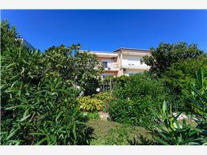 Appartement De Crikvenica Riviera en Rijeka,Reserveren Marija Vanaf 88 €