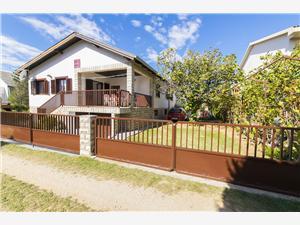 Appartement Danica Zadar Riviera, Kwadratuur 72,00 m2, Lucht afstand naar het centrum 200 m