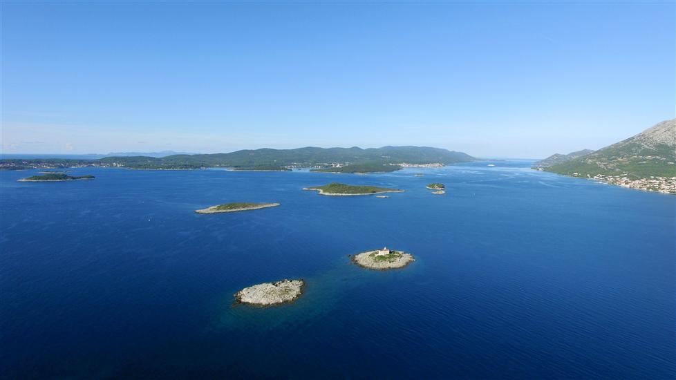 Vila Lighthouse Korkyra