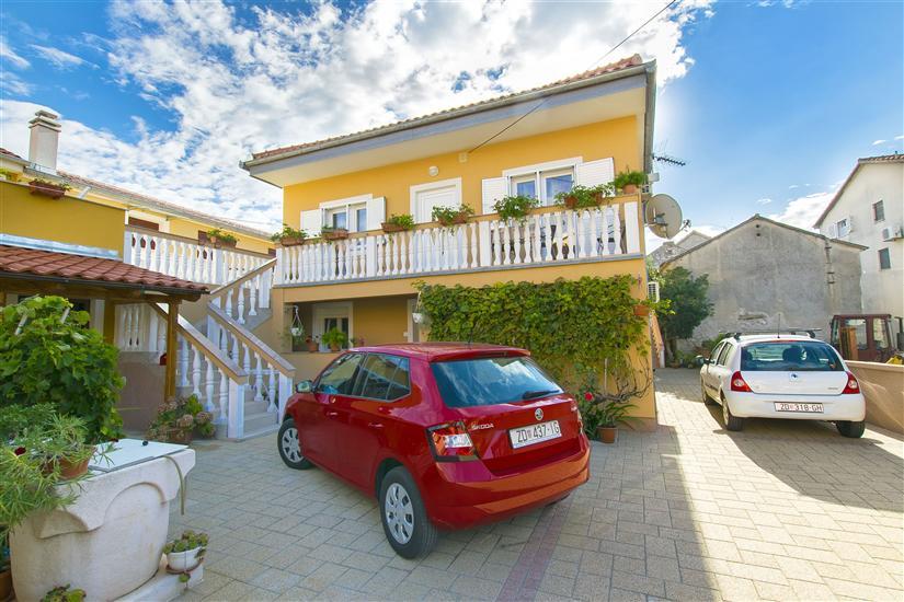 Lägenhet Branimir