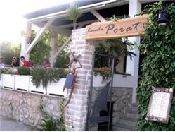 Vodice-Tavern Porat Prvic Luka - ön Prvic Restaurant