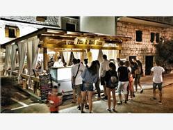 Rogoznica- Restaurang Riva  Restaurant